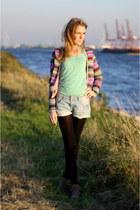 multicolor jacket