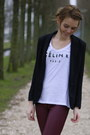 Celine-diy-celine-shirt-studs-biker-alysa-boots-h-m-blazer-h-m-pants