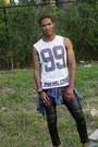White-zara-shirt-black-leather-pants-zara-pants
