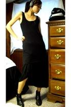 Urban Outfitters dress - Gap dress - random - etienne aigner - taiwan - Gap shir