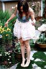 Blue-morgs-pink-skirt