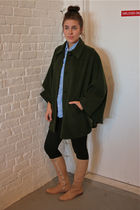 Eddie Bauer coat