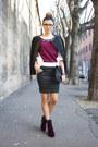Crimson-asos-boots-black-gaudi-jacket-black-gaudi-skirt