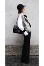 Maggie-jacket-man-shirt-gianfranco-ferre-shirt-255-chanel-bag
