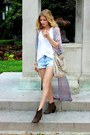 Heather-gray-aldo-boots-light-pink-missguided-jacket