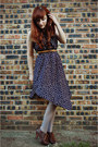 Polka-dot-sugarlips-dress-vintage-hat-target-tights