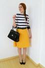 Black-liz-claiborne-purse-black-pumps-delicious-heels-black-nine-west-belt
