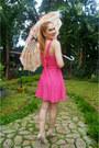 Lace-aeropostale-dress