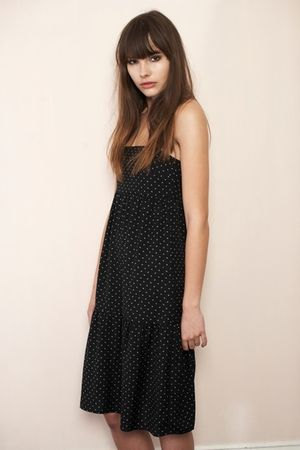 black Betty B dress
