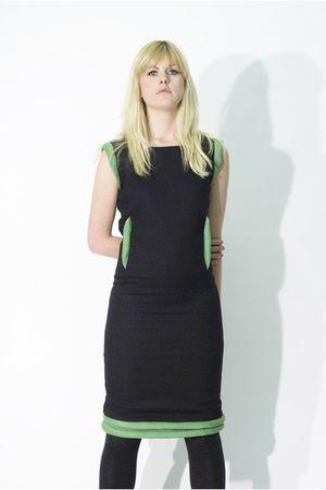 black theLBD dress