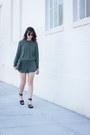 Black-primecut-bag-army-green-splendid-romper-black-zara-sandals