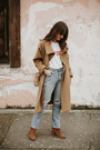 Tawny-free-people-boots-camel-vintage-christian-dior-coat