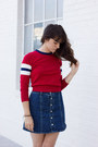 Brown-free-people-boots-ruby-red-urban-outfitters-sweater