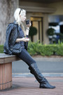 Over-the-knee-brando-boots-charcoal-gray-ripped-topshop-jeans