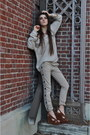 Free-people-sweater-pence-pants-jeffrey-campbell-wedges
