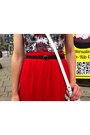 Thrifted-romper-thrifted-diy-skirt-thrifted-belt