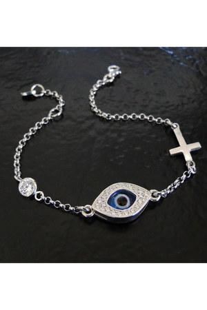 Theresa Mink bracelet