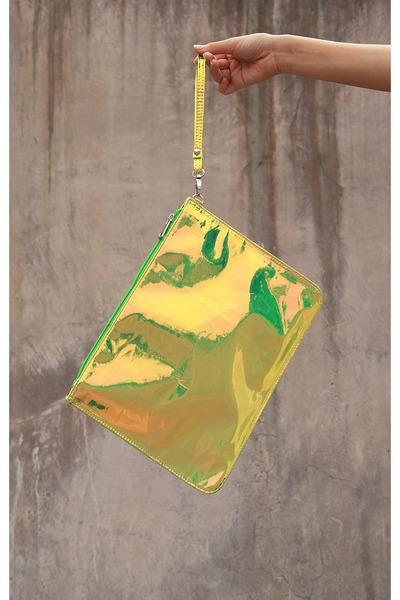 TheScarletRoom bag