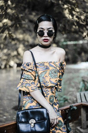 VIPshop dress