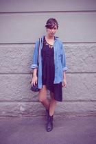 accessories - shirt - dress - accessories - shoes