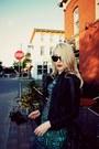 Aquamarine-muse-apparel-dress-black-river-island-jacket