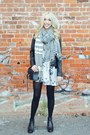 Black-chelsea-heels-solective-boots-white-silk-dress-topshop-dress