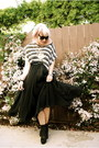 Black-topshop-boots-ivory-buffalo-exchange-shirt-black-thrifted-vintage-skir