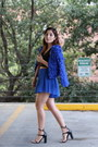 Blue-furry-princess-polly-jacket-blue-sheer-asos-shorts