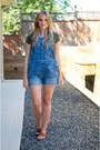 Navy-overalls-american-eagle-jeans