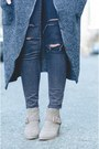 Camel-ankle-boots-aldo-boots-dark-gray-ripped-american-eagle-jeans