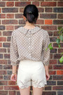 Light-brown-polka-dot-the-whitepepper-blouse