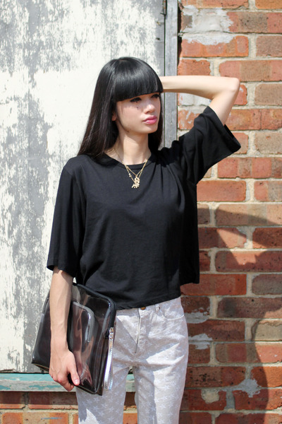 THE WHITEPEPPER top