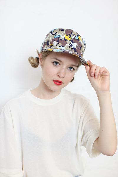 THE WHITEPEPPER hat