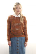 THE WHITEPEPPER jumper