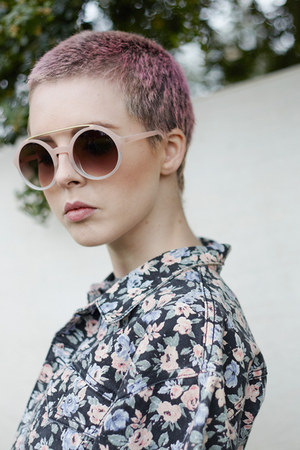 THE WHITEPEPPER sunglasses