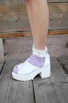 The-whitepepper-sandals