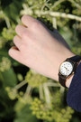 Dark-brown-the-whitepepper-watch