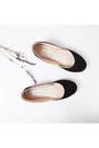 Thewhiteribbon-shoes