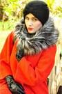 Asos-hat-vero-moda-jacket-h-m-scarf-zara-heels