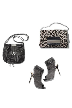 Jimmy Choo for h&m accessories - Jimmy Choo for h&m boots - Jimmy Choo for h&m a