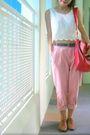Pants-top-shoes