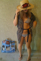 Target swimwear - Target top