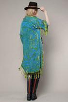 kimono Thrifted & Modern jacket