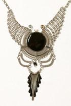 THRIFTEDnet necklace
