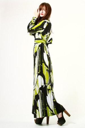 THRIFTEDnet dress