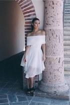 8th Sign dress