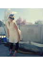 Forever-21-dress-headband-h-m-hat-nordstrom-sunglasses-nordstrom-flats