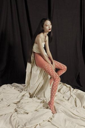 micromodal Tightology stockings