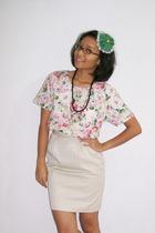 gulali online shop accessories - top - skirt -