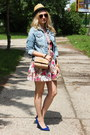 Zara-shoes-forever21-dress-h-m-jacket-asos-purse